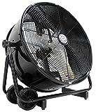 Ventilator Windmaschine Bodenventilator Hallenlüfter Hallenkühlung fan WM8T-Typ 2
