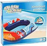 Splash & Fun Kinderboot Beach Fun, 95 x 60 cm