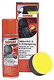 SONAX Cabrioverdeck- & TextilImprägnierung (300 ml) Versiegelung und Imprägnierung für Cabrioverdecke aus Stoff | Art-Nr. 03102000