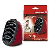 Honeywell HCE100RE4 Mini-Heizgerät rot