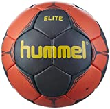 hummel Erwachsene Elite Handball, Ombre Blue/Nasturtium/Yellow, 3