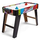 Tobar Air Hockey Tisch für Kinder, 23056