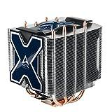 ARCTIC Freezer XTREME - Prozessorkühler für Power-User - kompatibel mit Intel- bis zu 160 Watt Kühlleistung durch 120 mm PWM-Lüfter