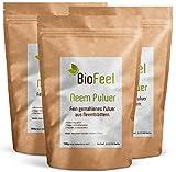BioFeel - Bio Neem Pulver, 300g