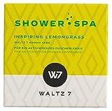 Waltz 7 10 Stück Lemon Duschbombe/Duschtab - einzeln verpackt
