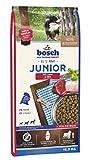 bosch Junior Lamm & Reis 30kg (2 x 15kg)
