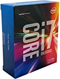 Intel Core i7-6700K Prozessor der 6. Generation (bis zu 4 GHz mit Intel Turbo-Boost-Technik 2.0, 8 MB Intel Smart-Cache)