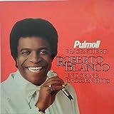 Roberto Blanco , - Pulmoll präsentiert Roberto Blanco und seine großen Hits - Roberto Blanco singt für Sie und Pulmoll! - CBS Special Products - LSP 15008