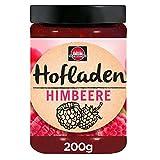 Schwartau Hofladen Himbeere, Fruchtaufstrich, 200 g