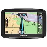 TomTom Navigationsgerät Start 52 (5 Zoll, Karten-Updates Europa, Fahrspurassistent, TMC, umkehrbare Halterung)