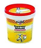 Molto Moltofill Reparatur innen Fertigspachtel 5087716, 1 kg in weiß