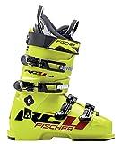 Fischer RC4 JR 100 Junior Grösse 24 Skischuhe Skistiefel U19014