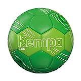 Kempa TIRO Handball, Fluo grün/Grün, 1