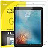 JETech Schutzfolie für iPad Mini 5 (2019) und iPad Mini 4, Panzerglas Displayschutzfolie, 2 Stücke