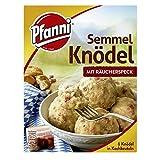 Pfanni Semmelknödel mit Räucherspeck, 7er Pack (7 x 200 g)