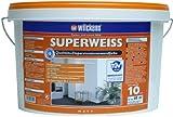 Wilckens Superweiss, 10 L, weiß 13291000110