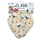 Fahrradsattelbezug, verschiedene Designs zur Auswahl, damen, Blue Tit