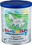 Bambinchen 2 Folgemilch, nach dem 6 Monat, 3er Pack (3 x 400g)