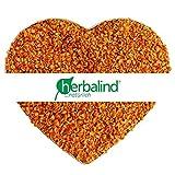 1 KG Bio Hirseschalen in Premium Qualität - aus kbA speziel gereinigt, geruchsneutral - lose Hirsespelzen Hirsespreu Hirse Füllung zum Befüllen von Kissen, Kissenfüllung 40x40, 40x60 40x80 (1kg)