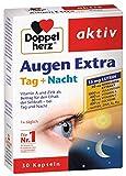 Doppelherz Aktiv Augen Extra Tag plus Nacht, 3x30 Kapseln