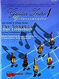 Guitar Intro 1 - Das Liederbuch: Einfache Liedbegleitung für große und kleine Kinder. Band 1. Gitarre. Songbook.