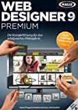 MAGIX Web Designer 9 Premium [Download]