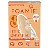 Foamie - Festes Duschgel - More than a peeling