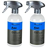 Koch Chemie 2X Asc Allround Surface Cleaner Spezial Oberflächenreiniger 500 ml