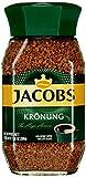 Jacobs löslicher Kaffee Krönung (1 x 200 g)