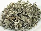 pikantum Salbeiblätter | 40g | ganz | getrocknet | als Gewürz oder Tee