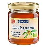 Bio-Honig Edelkastanie 250g