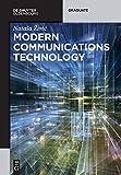 Modern Communications Technology (De Gruyter Studium)