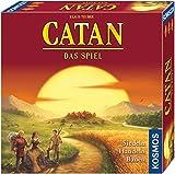 Kosmos - CATAN - Das Spiel, neue Edition, Strategiespiel
