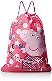 Peppa Pig Rocks Trainer-Tasche (UK-Import) PEPPA003007