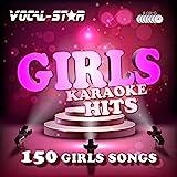 Vocal-Star Girls Hits Karaoke-Sammlung CDG Disc-Pack 8 Discs - 150 Lieder