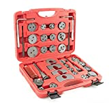 Bremskolbenrücksteller Bremsenkolben Werkzeug Rücksteller Satz Set 35-tlg SN3636