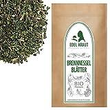 EDEL KRAUT   BIO BRENNNESSEL-BLÄTTER TEE - Premium Brennessel-Tee 1000g