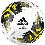 Adidas Fußball Team Training Pro,Mehrfarbig, Größe 5