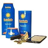 trendaffe Sun Safe Sonnencreme Schlüsselversteck - Schlüssel Versteck