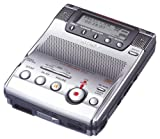 Sony MZ-B 100 MiniDisc-Diktiergerät silber