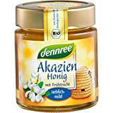 dennree Akazienhonig (500 g) - Bio