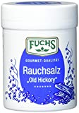 Fuchs Rauchsalz 'Old Oak', 3er Pack (3 x 125 g)