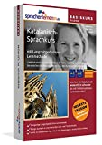 Katalanisch Sprachkurs: Katalanisch lernen für Anfänger (A1/A2). Lernsoftware