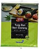 Dongwon Seetang, geröstet, für Sushi (1 x 25 g)