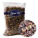 Lyra Pet® 10 kg Rosinen 10000 g Futterrosinen Futter für Vögel Meisen Wildvögel TOPQUALIT