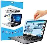 FiiMoo Abnehmbarer 17.3 Zoll Laptop Anti Blue Screen Protector, Premium Anti Blaulichtfilter, Blendschutzfolie Augenschutz Displayschutzfolie für 17.3' Display 16: 9-Removable