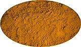 Eder Gewürze - Gelbwurz / Haldi / Curcuma / Turmeric gemahlen Gewürz - 1kg