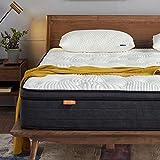 Sweetnight Matratze 160x200cm Taschenfederkernmatratze h3 mit Gelschaum Orthopädisch punktelastische Matratze gegen Rückenschmerzen Härtegrad 3 Höhe 30cm ( 160 x 200 cm x 30 cm )