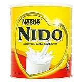 Nestle Nido - Instant Vollmilchpulver 2500g