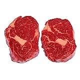 Irisches Entrecote Steak 5 Stück = 1.125 g